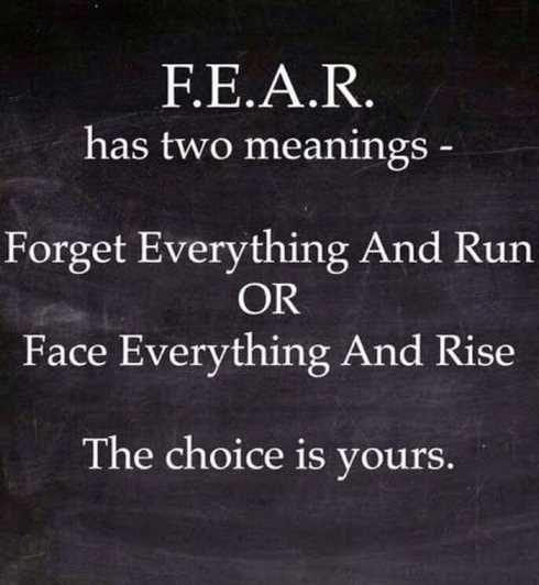 Whole Presence give you choice
