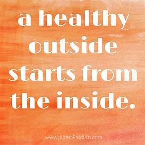 healthy inside & out